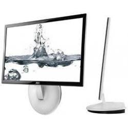 monitor led aoc 22  e2243fw  nuevo por solo $ 6000