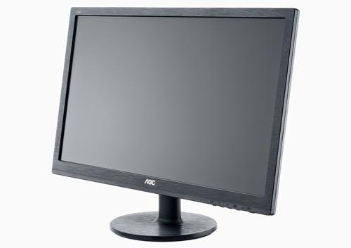 monitor led aoc 22  e2270s nuevo por solo $ 6000