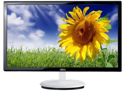 monitor led aoc 23  nuevo  por solo $ 6,999 aprovechalo!!!!