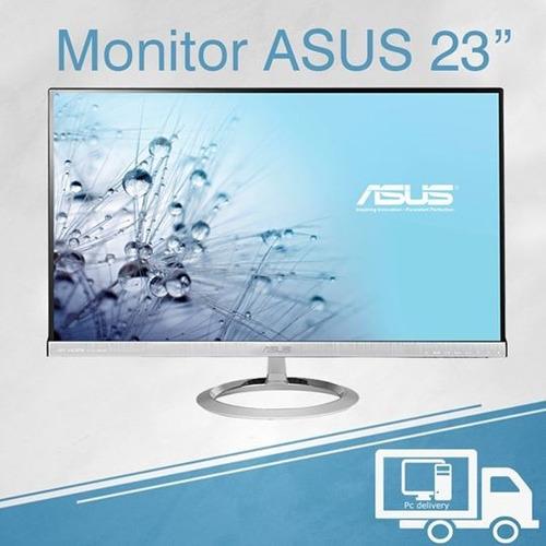 monitor led asus