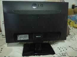 monitor led e2041s lg tela 20 polegadas