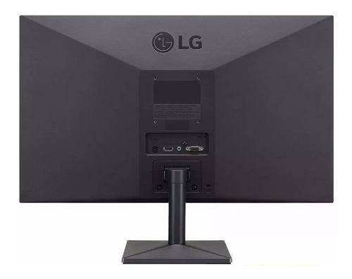 monitor led full hd lg 22mk400h-b 22 pulgadas hdmi