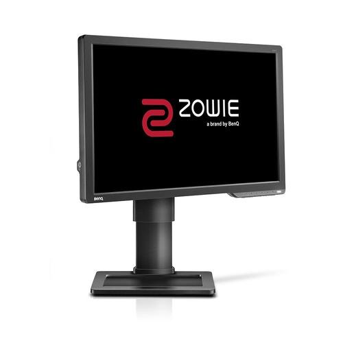 monitor led gamer 24 benq zowie xl2411 fullhd 1 ms 144hz tn