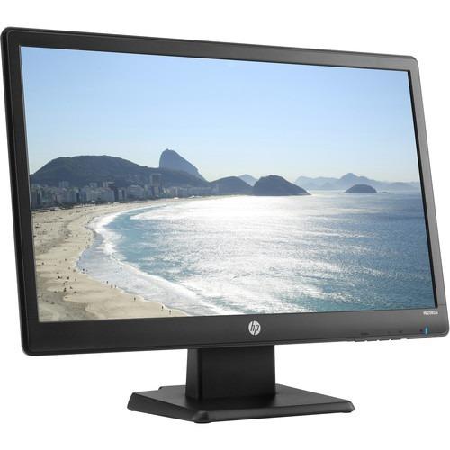 monitor led hp 20  w2082a