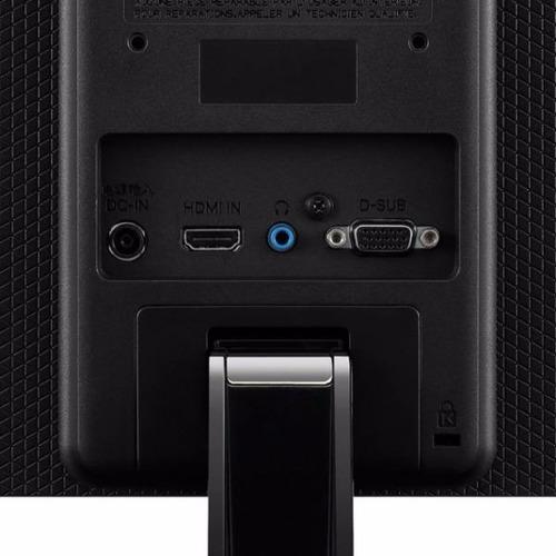 monitor led ips lg 20 pulg 20mp38hq 1440x900 hdmi vga nuevos