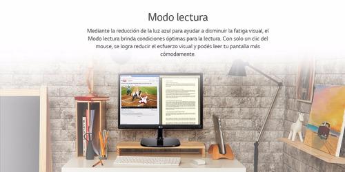 monitor led lg 27 mp48hq-p ips full hd 1920 x 1080 hdmi 5 ms