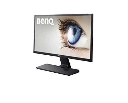 monitor led modo de luz azul bajo benq gw2270 215 1080p