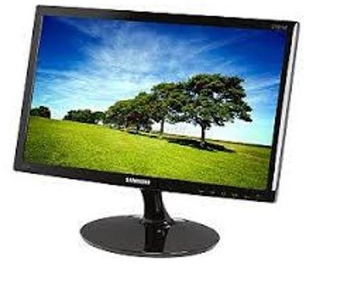 monitor led samsung 19´´ hd ultra slim ¡¡¡super oferta!!!