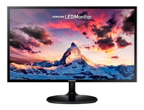 monitor led samsung 24 f350 vga hdmi full hd 1080p ahora 18