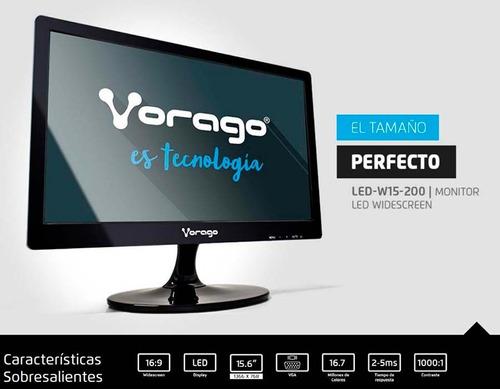 monitor led vorago