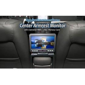 Monitor Leitor Usb Carro Suv Sedan Importado 8 Polegadas Lcd