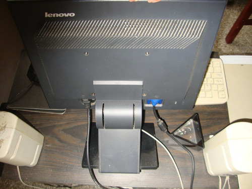 monitor lenovo 14 pulgadas