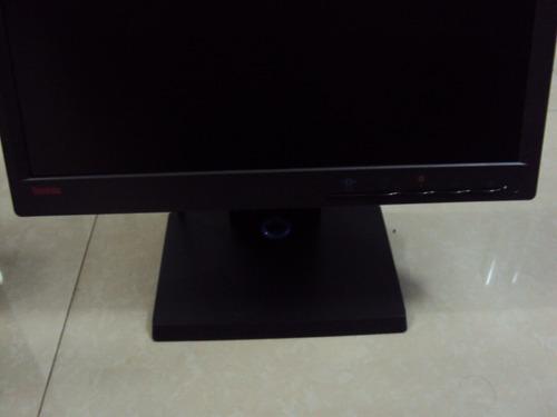 monitor lenovo 17 pulgadas lcd nuevo ( no refurbished)