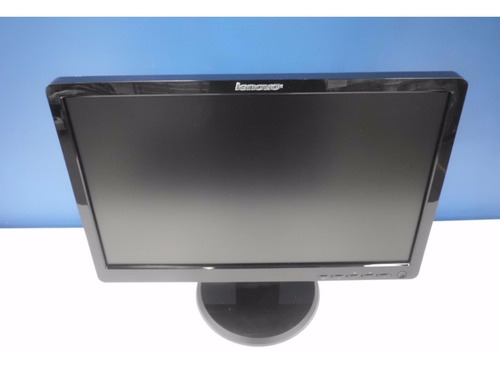 monitor lenovo d185wa