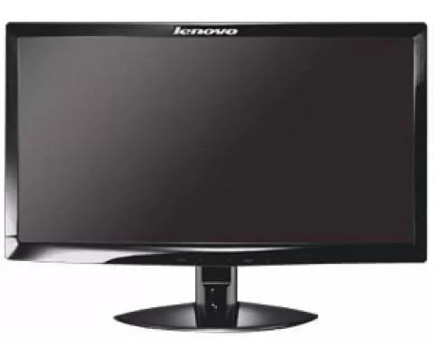monitor lenovo ls192wa lcd - 18.5  - 1366 x 768 - dvi-d digi