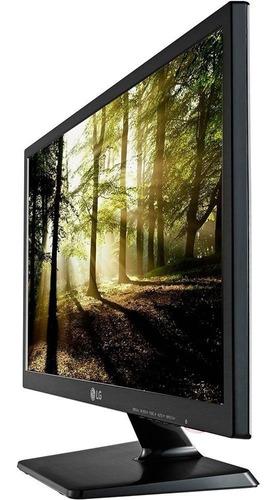 monitor lg 20 polegadas 20m37aa 19,5 led hd