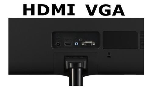 monitor lg 20 pulgadas hdmi y vga nuevos precio inc iva