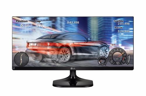 monitor lg 25 ips led ultrawide 25um58