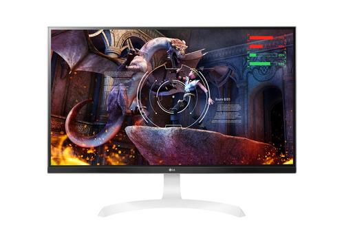 monitor lg 27' 27ud69 led ips full hd wide freesync 4k