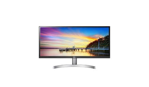 monitor lg 29'' ultrawide ips 21:9 full hd 29wk600 hdr 75hz