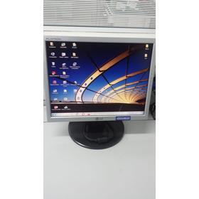 Monitor LG Flatron L1553s - Sf 15  Usado