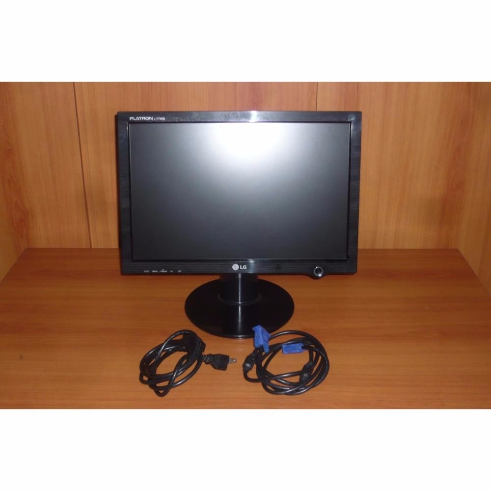 Lg flatron l177wsb monitor driver download.