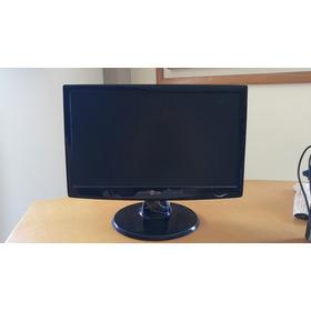 Monitor LG Flatron Lcd 19 Pulgadas Nuevo Sin Usar.