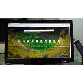 Monitor LG Flatron W2043s