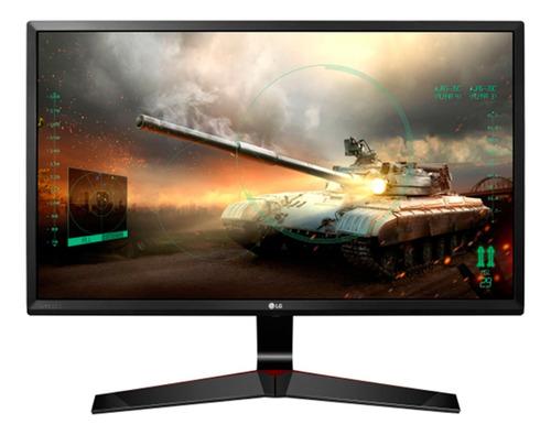 monitor lg  gaming 24mp59g 23.8 pulg led ips full hd hdmi