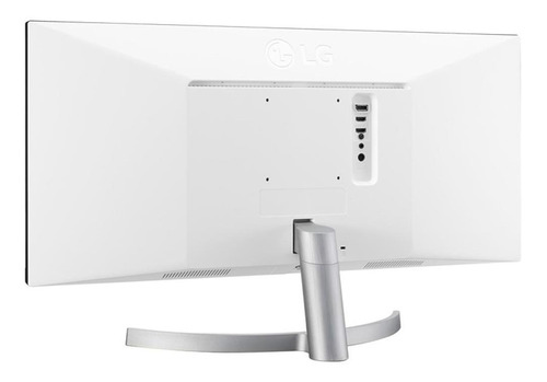 monitor lg led 29 pol ultrawide, full hd, ips, hdmi/display port, freesync, som integrado - 29wk600