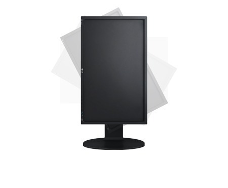 monitor lg led lcd wide 18,5 19eb13p (com garantia)