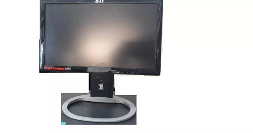 monitor lp 517 15' polegadas com risco na tela