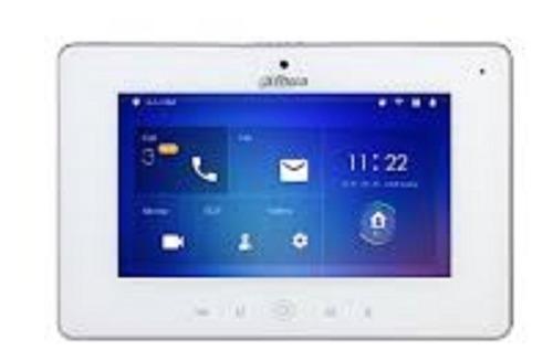 monitor manos libres 7  compatible con portero dahua