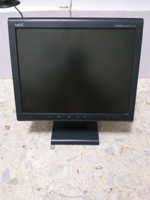MULTISYNC LCD1560V WINDOWS 7 X64 DRIVER DOWNLOAD