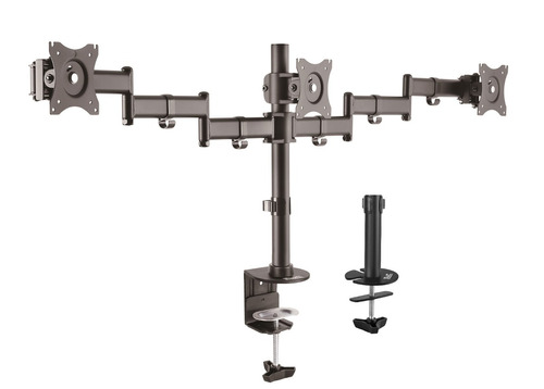 monitor mounting kit - triple 13 -27  soporte