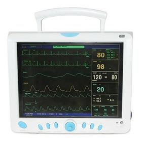 Monitor Multiparâmetros Contec Cms-9000