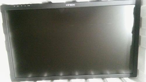 monitor nobkex 21.5  led