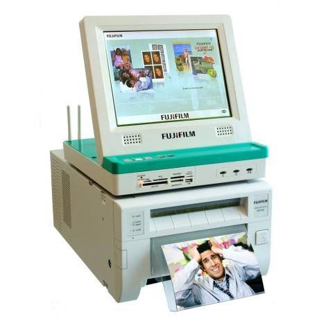 Monitor Order It Fujifilm (touch)