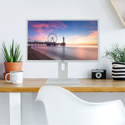 monitor panorámico acer60 hz 24  lcd full hd