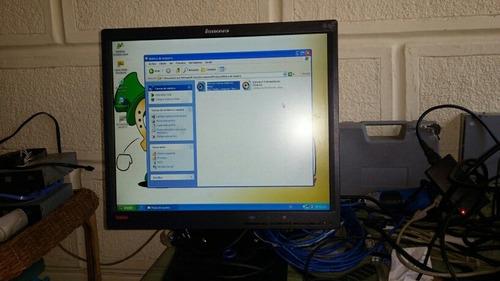 monitor pantalla plana lenovo
