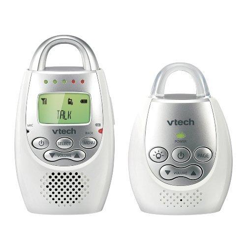 monitor para bebé vtech