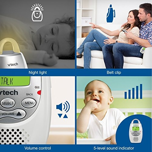 monitor para bebes