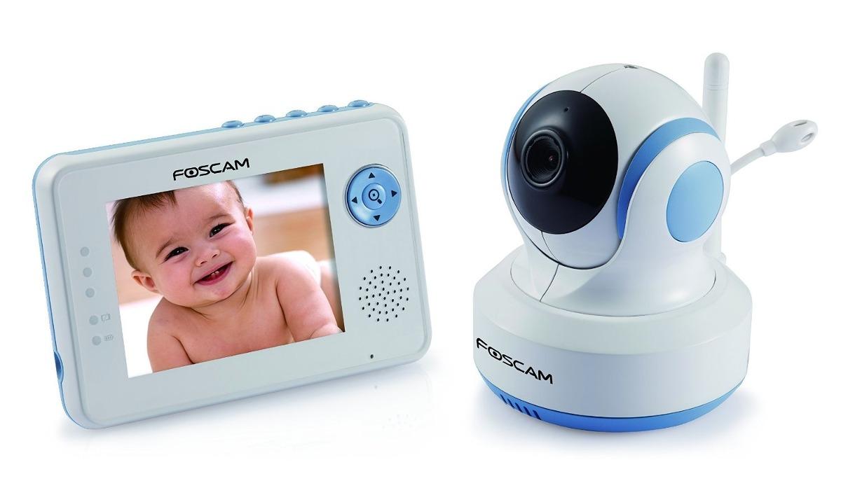 monitor para bebes camara infant optics dxr 5 2 4 ghz 3 en mercado libre. Black Bedroom Furniture Sets. Home Design Ideas