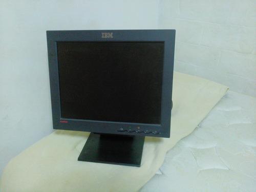 monitor para computadora ibm 14'