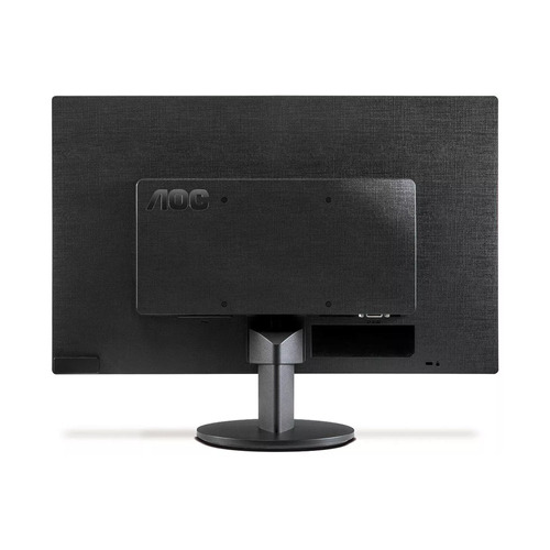 monitor para pc 18,5 polegadas hd led e970swnl aoc