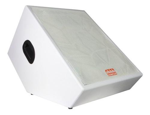 monitor passivo somplus branco 15 pol 200w spmon152vias