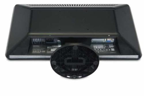 monitor pc computadora compaq s2021 ( pantalla ancha lcd)20p