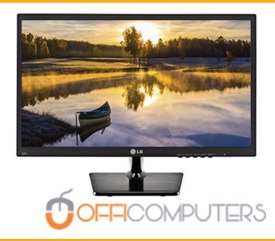 monitor pc led 20 lg 20mp38hq-b hd hdmi vga officomputers