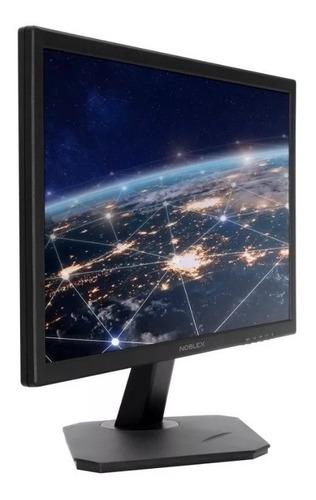 monitor pc noblex 18,5'' ea18m500 hd