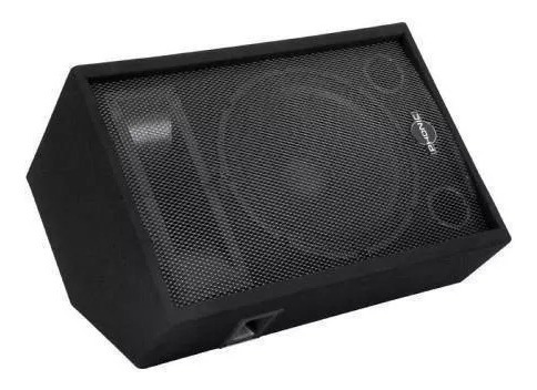 monitor phonic sem712 - bafle 2 vias 12 + tw 150w-300w